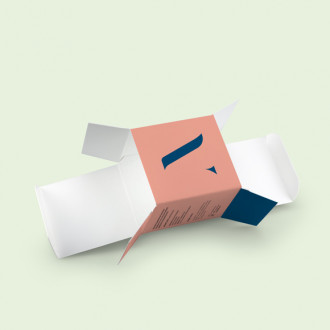 hochwertige Faltschachteln mit gegenueberliegenden Einstecklaschhochwertige Faltschachteln mit gegenueberliegenden Einstecklaschen im Wunschformat individuell bedruckten im Wunschformat