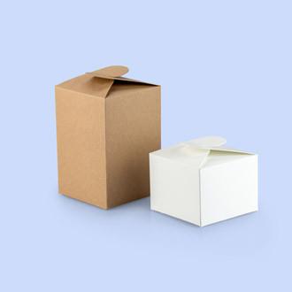 Schleifenverpackung im Wunschformat