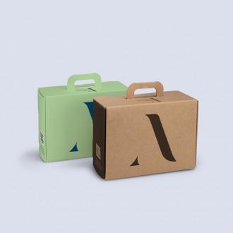 Koffer AUDREY