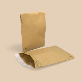 Papierpolstertaschen 100% recyclebar