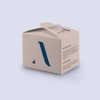 Schleifenverpackung individuell gestalten und drucken lassen