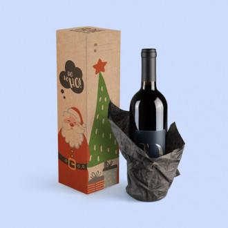 Verpackung mit Weihnachtsmann kaufen