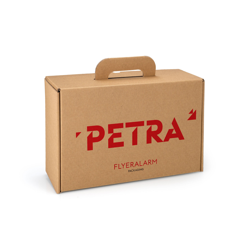 Koffer PETRA