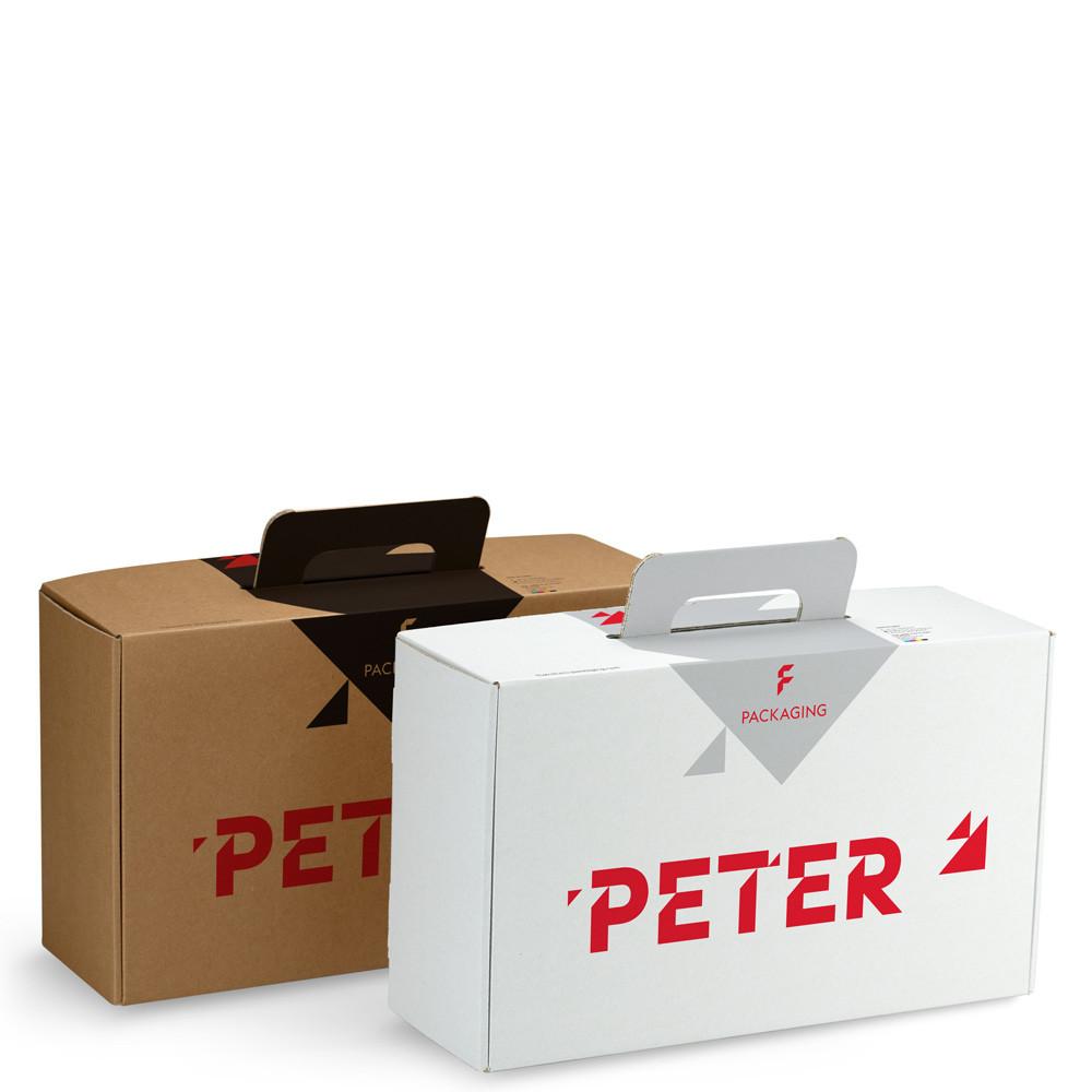 Koffer PETER