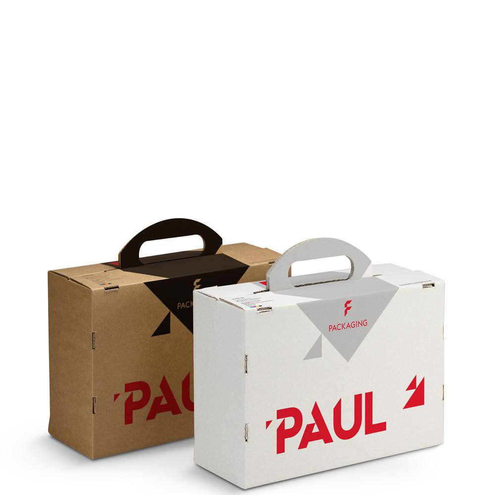 Koffer PAUL