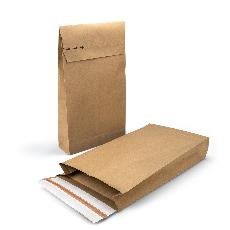 Versandtasche E-Commerce - Medium (25 x 43 x 8 cm)