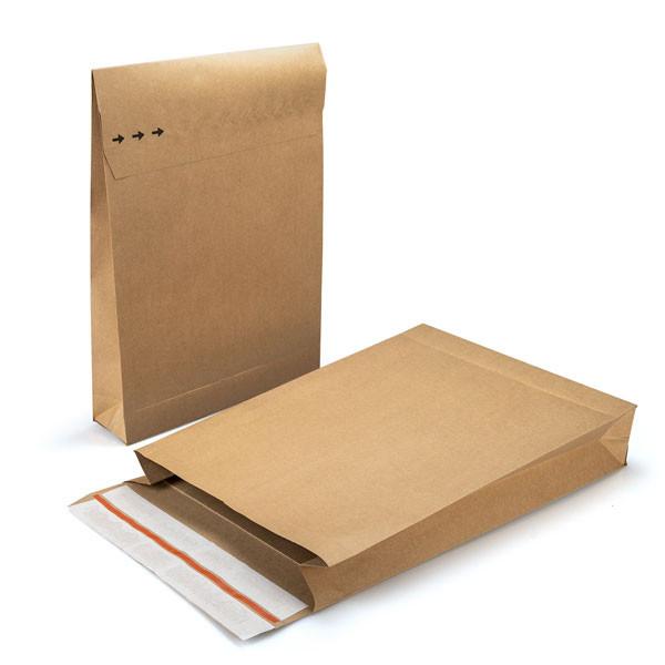 Versandtasche E-Commerce - Large (32 x 43 x 8 cm)
