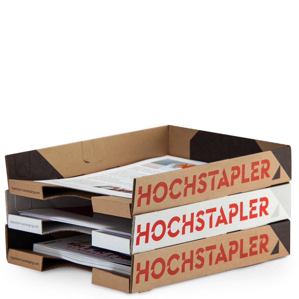 Ablagefach HOCHSTAPLER