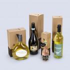 Flaschenverpackung individuell bedrucken