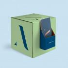 Losbox individuell für ihren Anlass bedrucken