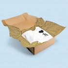 Seidenpapier zum Einwickeln von Geschenken