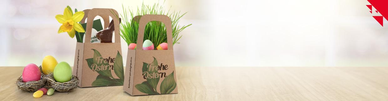 Tasche Grace zu Ostern